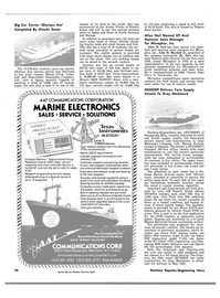 Maritime Reporter Magazine, page 54,  Apr 15, 1981 Mississippi