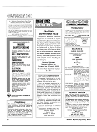 Maritime Reporter Magazine, page 56,  Apr 15, 1981