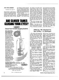 Maritime Reporter Magazine, page 6,  Apr 15, 1981
