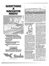 Maritime Reporter Magazine, page 18,  May 1981