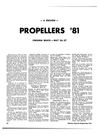 Maritime Reporter Magazine, page 20,  May 15, 1981 Andrew A. Szvpula