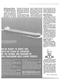 Maritime Reporter Magazine, page 24,  May 15, 1981 Florida