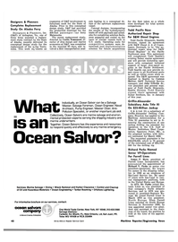 Maritime Reporter Magazine, page 38,  May 15, 1981 Florida