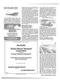 Maritime Reporter Magazine, page 6,  May 15, 1981 Pennsylvania