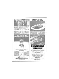 Maritime Reporter Magazine, page 8,  Jun 1981