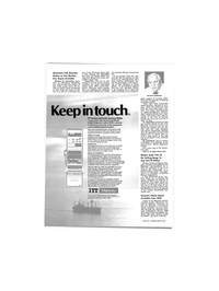 Maritime Reporter Magazine, page 10,  Jun 1981
