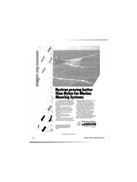 Maritime Reporter Magazine, page 16,  Jun 1981
