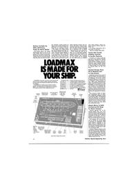 Maritime Reporter Magazine, page 6,  Jun 1981