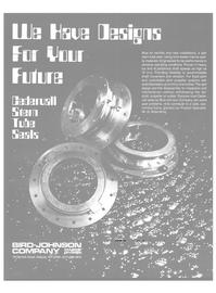 Maritime Reporter Magazine, page 11,  Jun 15, 1981