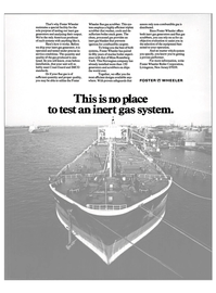 Maritime Reporter Magazine, page 21,  Jun 15, 1981
