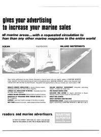 Maritime Reporter Magazine, page 31,  Jun 15, 1981