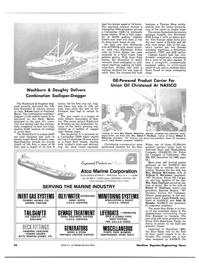 Maritime Reporter Magazine, page 32,  Jun 15, 1981