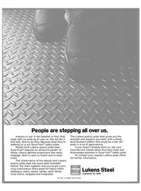 Maritime Reporter Magazine, page 36,  Jun 15, 1981
