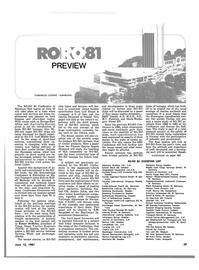 Maritime Reporter Magazine, page 37,  Jun 15, 1981