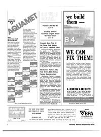 Maritime Reporter Magazine, page 2,  Jun 15, 1981