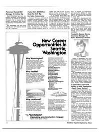 Maritime Reporter Magazine, page 42,  Jun 15, 1981
