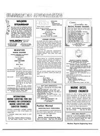 Maritime Reporter Magazine, page 44,  Jun 15, 1981