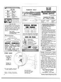Maritime Reporter Magazine, page 46,  Jun 15, 1981