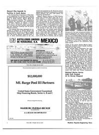 Maritime Reporter Magazine, page 4,  Jun 15, 1981