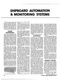 Maritime Reporter Magazine, page 20,  Jul 1981 av