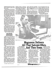 Maritime Reporter Magazine, page 29,  Jul 1981 California