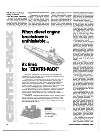 Maritime Reporter Magazine, page 40,  Jul 1981 Rear Adm. William