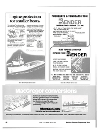 Maritime Reporter Magazine, page 44,  Jul 1981 access equipment