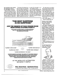 Maritime Reporter Magazine, page 4,  Jul 1981 Texas
