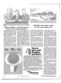 Maritime Reporter Magazine, page 12,  Jul 15, 1981 New Jersey