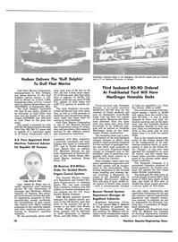 Maritime Reporter Magazine, page 16,  Jul 15, 1981 California