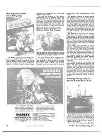 Maritime Reporter Magazine, page 26,  Jul 15, 1981 Oregon