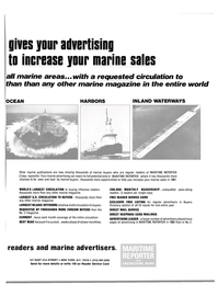 Maritime Reporter Magazine, page 31,  Jul 15, 1981 marine buyers