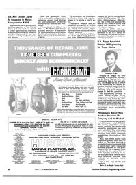 Maritime Reporter Magazine, page 32,  Jul 15, 1981 California
