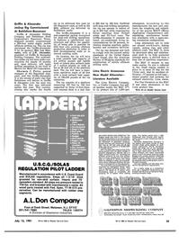 Maritime Reporter Magazine, page 33,  Jul 15, 1981 New Jersey