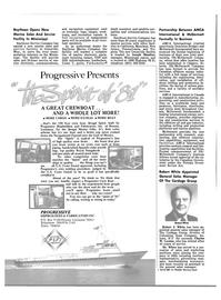 Maritime Reporter Magazine, page 34,  Jul 15, 1981