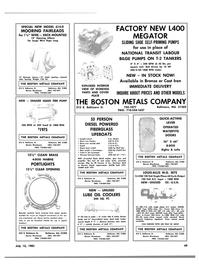 Maritime Reporter Magazine, page 47,  Jul 15, 1981 Louis Allis-Type