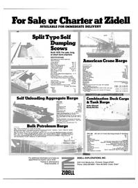 Maritime Reporter Magazine, page 49,  Jul 15, 1981 Thomas A. Sherwood