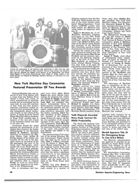 Maritime Reporter Magazine, page 54,  Jul 15, 1981