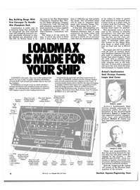 Maritime Reporter Magazine, page 4,  Jul 15, 1981 Mississippi