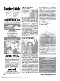 Maritime Reporter Magazine, page 22,  Aug 15, 1981 Connecticut
