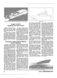Maritime Reporter Magazine, page 30,  Aug 15, 1981 Wayne Mixson