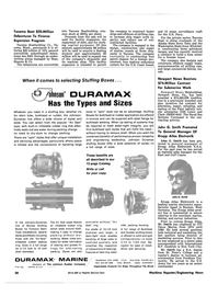 Maritime Reporter Magazine, page 32,  Aug 15, 1981 Bremen