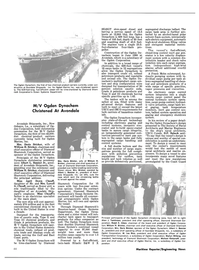 Maritime Reporter Magazine, page 38,  Aug 15, 1981 M. Lee Rice