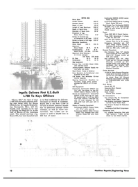 Maritime Reporter Magazine, page 8,  Sep 1981 Louisiana