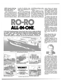 Maritime Reporter Magazine, page 12,  Sep 1981 Louisiana