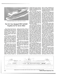 Maritime Reporter Magazine, page 16,  Sep 1981 Bureau of Marine and Aviation