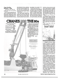 Maritime Reporter Magazine, page 26,  Sep 1981 steel shafts