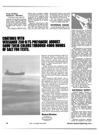 Maritime Reporter Magazine, page 36,  Sep 1981 Florida