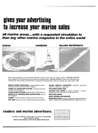 Maritime Reporter Magazine, page 43,  Sep 1981 marine advertising