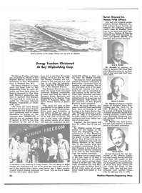 Maritime Reporter Magazine, page 52,  Sep 1981 California